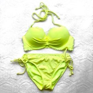 Victoria Secret Swim Set